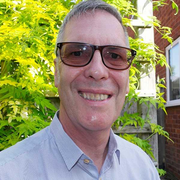 Tim Crossfield - Avbail Learning Academy