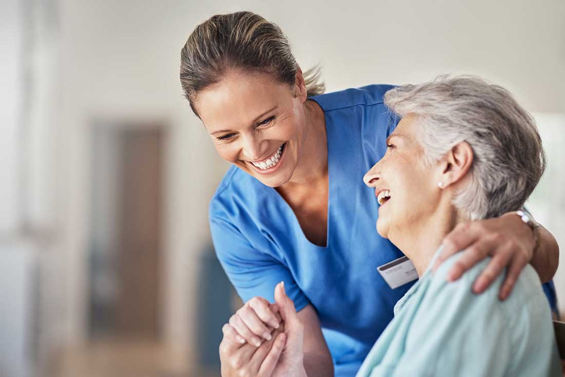 Person Centred Care - Different Approaches